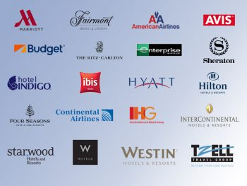 Corporate Travel Service Partners